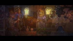بازی Total War Saga: THRONES OF BRITANNIA قسمت2