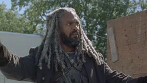 پشت صحنه و جلوه های ویژه سریال مردگان متحرک _ The Walking Dead قسمت8