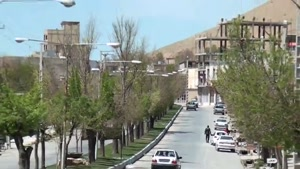 جونقان قدیمی ترین شهراستان چهارمحال وبختیاری