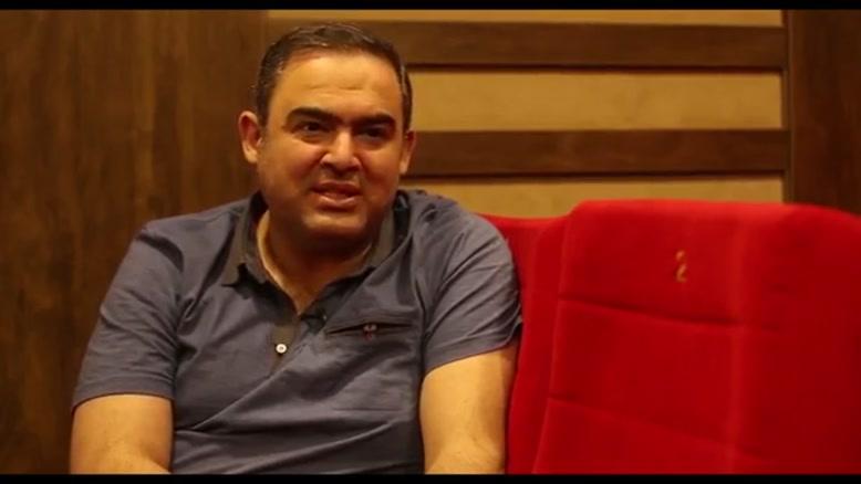 گفتگو با حسین دهباشی درباره مستند «شجریان؛ از سپیده تا فریاد»