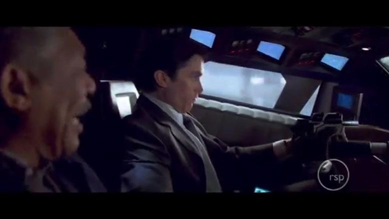 تکنیک جلوه های ویژه در فیلم بتمن