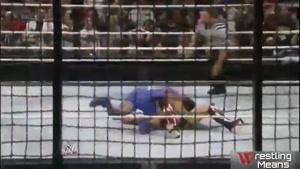 مسابقات کشتی کج 2019 شماره 64 و لحظات افراطی و خطرناک WWE
