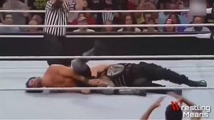 مسابقات کشتی کج 2019 شماره 66 و کشتی کج و شوک آورترین لحظات WWE