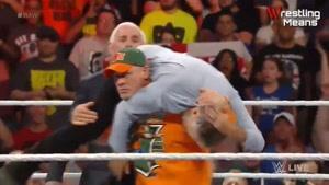 مسابقات کشتی کج 2019 شماره 72 و  لحظات وحشیانه WWE