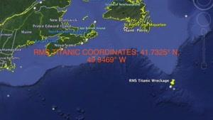 اسرار امیز ترین نقاط زمین با مختصات در گوگل ارث