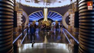 پشت صحنه نگهبانان کهکشان ۲ قسمت ششم