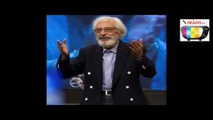 جمشید مشایخی درگذشت، پیر سینمای ایران دارفانی را وداع گفت