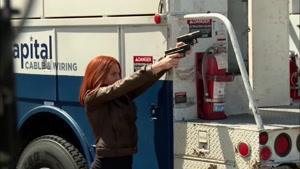 پشت صحنه فیلم  Captain America The Winter Soldier قسمت پنجم