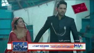 سریال زبان عشق دوبله فارسی قسمت  210