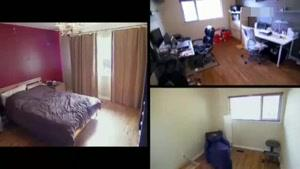 خانههای رویایی با برادران اسکات - بوریس و کری