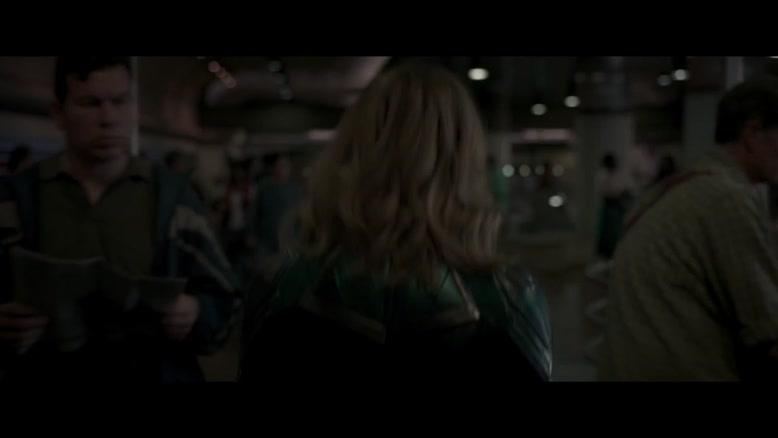 تریلر جدید فیلم Captain Marvel (۲۰۱۹)