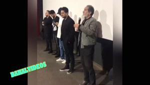 درخواست کارگردان معروف برای بازگشت بهروز وثوقی به ایران