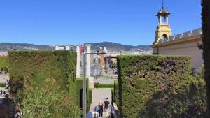 زیبایی های شهر بارسلونا در اسپانیا