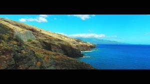 مستندی کوتاه از زیبایی های هاوایی با کیفیت عالی