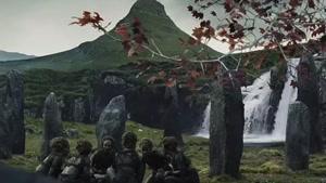 محل فیلم برداری گیم اف ترونزدر ایسلند