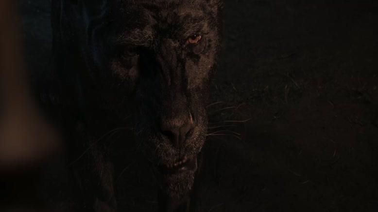 تریلر فیلم Mowgli (۲۰۱۹)
