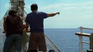 سریال کشتی دوبله فارسی قسمت ۳۵