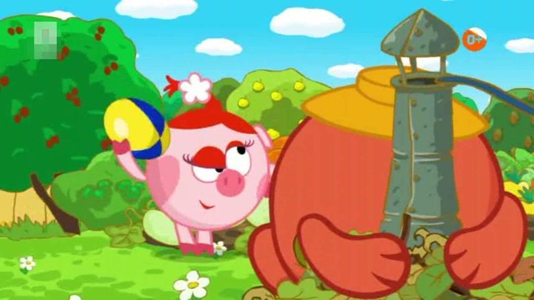 انیمیشن کی کو ریکی دوبله فارسی قسمت بیست و هفت