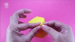 برنامه آموزش اوریگامی قسمت  بیست و نه