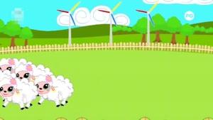 برنامه آموزش زبان انگلیسی Learning With Duckling قسمت چهارده