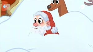 انیمیشن آموزش زبان انگلیسی Morphle and Mia قسمت پانزده
