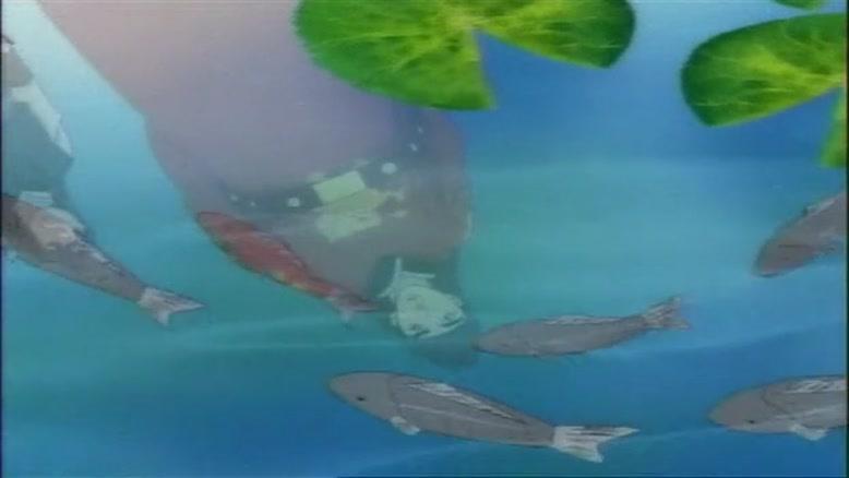 انیمیشن رویای زیبای من دوبله فارسی قسمت نوزده