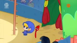 انیمیشن آموزش زبان انگلیسی Morphle and Mia قسمت هجده