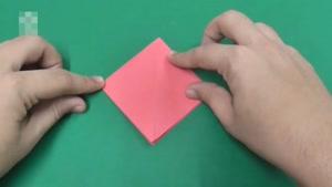 برنامه آموزش اوریگامی قسمت هفده