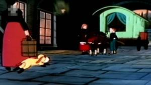 انیمیشن باخانمان دوبله فارسی قسمت دوازده