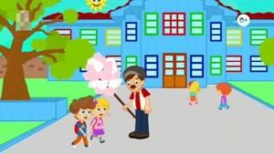 برنامه آموزش زبان انگلیسی Learning With Duckling قسمت بیست و هفت