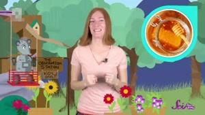 برنامه آموزش زبان انگلیسی SCISHOW KIDS  قسمت سیزده