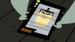 انیمیشن جک سامورایی فصل ۱ قسمت هشت