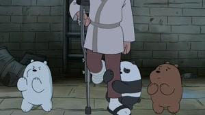 انیمیشن خرس های کله فندقی فصل4 قسمت سی و نه