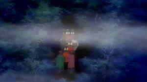 انیمیشن رویای زیبای من دوبله فارسی قسمت نه