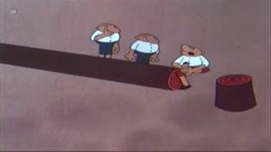 انیمیشن سه کله پوک دوبله فارسی