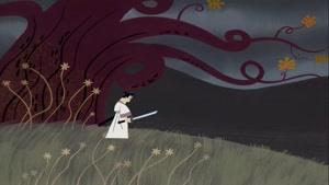 انیمیشن جک سامورایی فصل ۱ قسمت ده