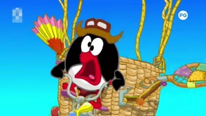 انیمیشن کی کو ریکی دوبله فارسی قسمت سیزده