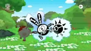 انیمیشن کی کو ریکی دوبله فارسی قسمت بیست و چهار