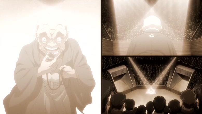 انیمیشن باکی  دوبله فارسی فصل ۱ قسمت یک