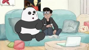 انیمیشن خرس های کله فندقی فصل4 قسمت چهل و پنج