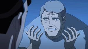 انیمیشن ژنراتور رکس فصل 3 قسمت شانزده