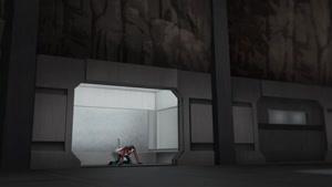 انیمیشن ژنراتور رکس فصل 3 قسمت هفده
