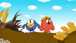 انیمیشن کی کو ریکی دوبله فارسی قسمت شانزده