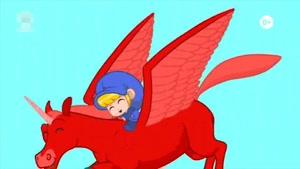 انیمیشن آموزش زبان انگلیسی Morphle and Mia قسمت سیزده