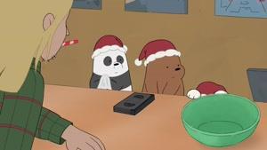 انیمیشن خرس های کله فندقی فصل4 قسمت سی و دو