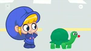 انیمیشن آموزش زبان انگلیسی Morphle and Mia قسمت یازده