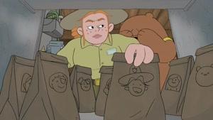 انیمیشن خرس های کله فندقی فصل4 قسمت چهل و هفت