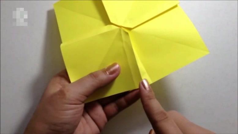 برنامه آموزش اوریگامی قسمت  بیست و هفت