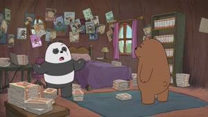 انیمیشن خرس های کله فندقی فصل4 قسمت سی و پنج