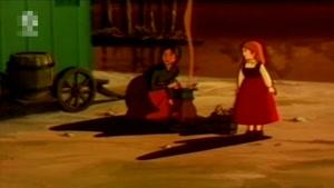 انیمیشن باخانمان دوبله فارسی قسمت یازده